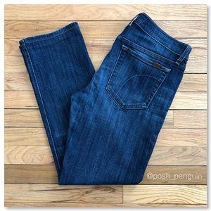 Joe's Jeans Brixton Straight Slim Jeans 32x30